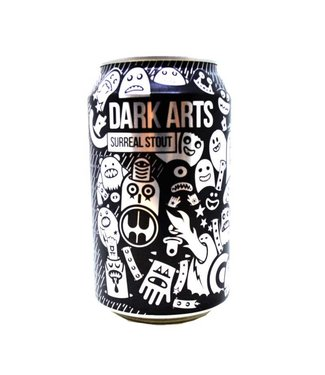 Magic Rock Dark Arts 330ml CAN