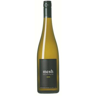 Mesh Eden Valley Riesling 2017