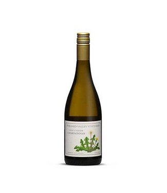 Pyramid Valley Pyramid Valley Lions Tooth Chardonnay 2015