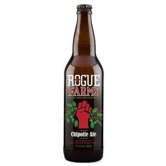 Rogue Rogue Chipotle Ale 650ml