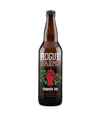 Rogue Rogue Chipotle Ale 650ml