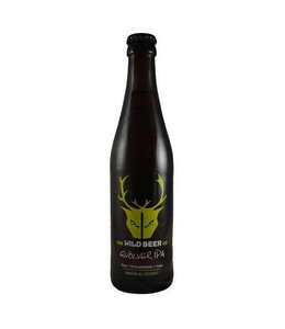 The WIld Beer Co Evolver IPA 330ml
