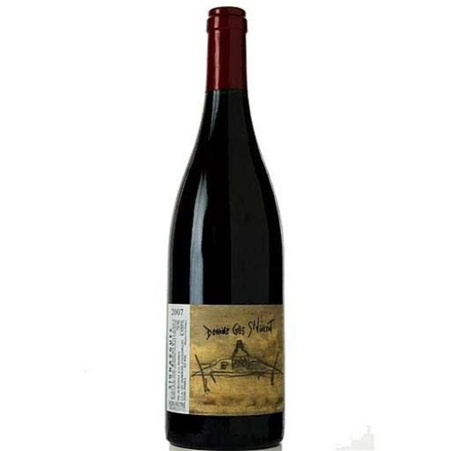 Vignerons d'Estezargues Vignerons d'Estezargues Gres St Vincent Cotes du Rhone Villages 2015