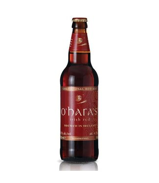 O'Haras O'Haras Irish Red Ale 330ml