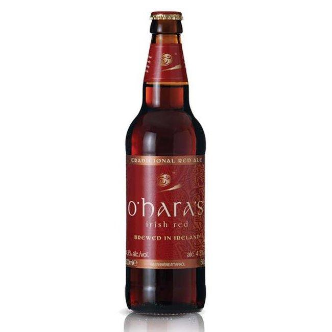 O'Haras O'Haras Irish Red Ale 330ml