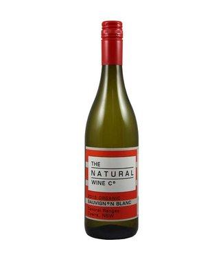 The Natural Wine Co. Sauvignon Blanc 2017