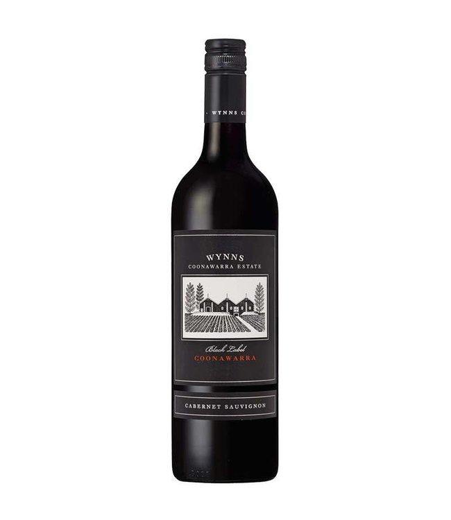 Wynns Wynns Black Label Cabernet Sauvignon 2012