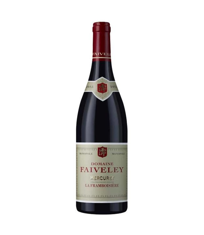 Domaine Faiveley Domaine Faiveley Mercury La Framboisiere 2014