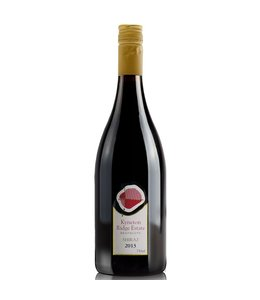 Kyneton Ridge Estate Kyneton Ridge Estate Heathcote Shiraz 2015