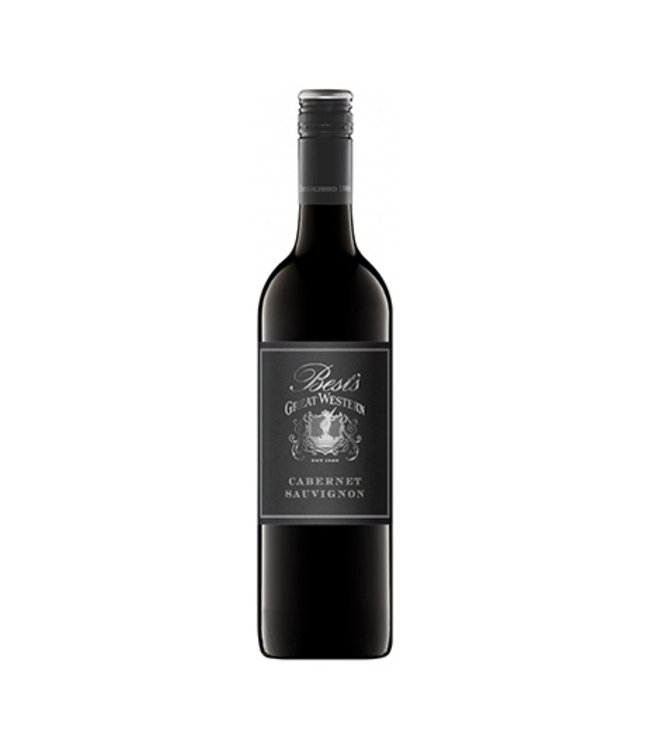 Best's Great Western Best's Great Western Cabernet Sauvignon 2016