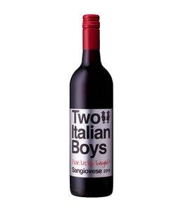 Two Italian Boys Sangiovese 2015