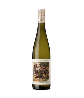 Hare & Tortoise Pinot Gris 2018
