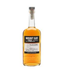 Mount Gay Mount Gay Black Barrel Rum 700ml