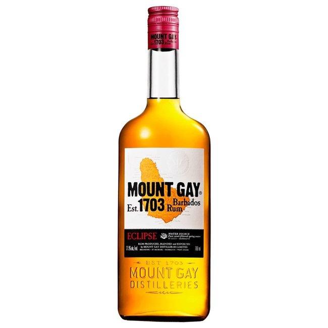 Mount Gay Mount Gay Eclipse Rum 700ml