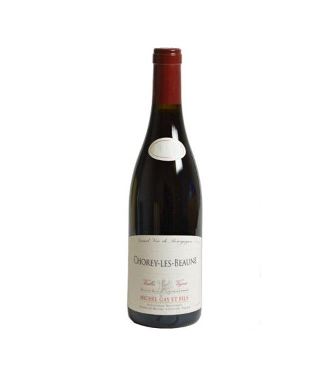 Domaine Gay Chorey les Beaune Vieilles Vignes 2013