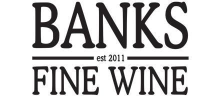 Banks Fine Wine