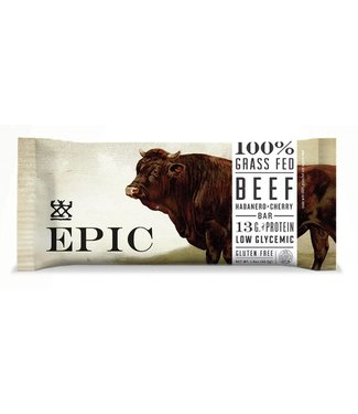 Epic Epic Meat Bars