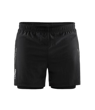 Craft Essential 2-in-1 Shorts
