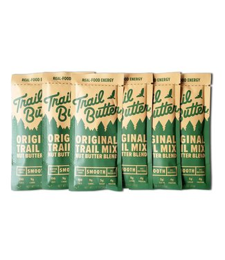 Trail Butter 1.15oz single serve pouch (Original)