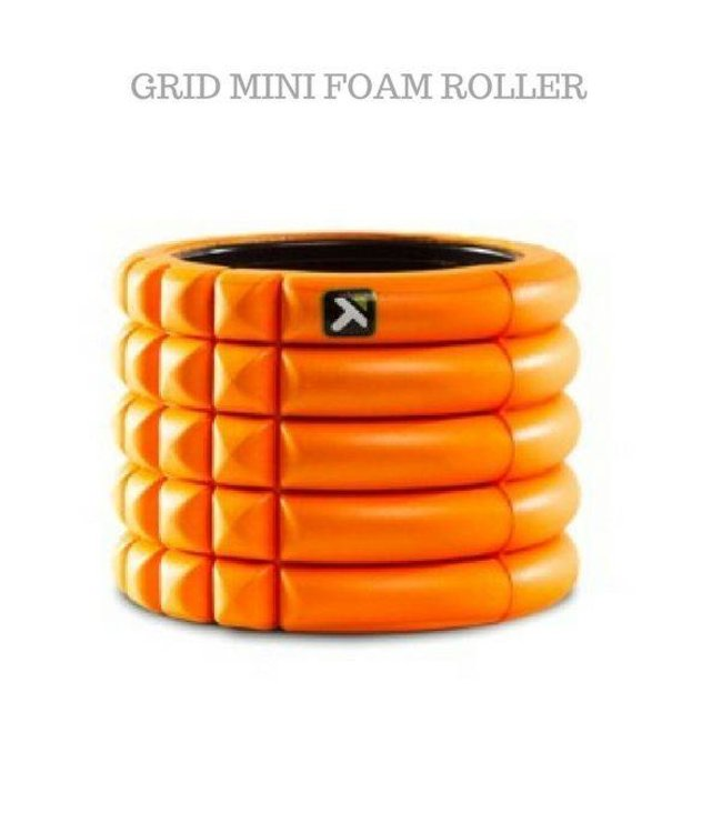Trigger Point Grid MINI -Orange