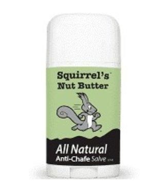 Squirrel Nut Butter Squirrel's Nut Butter 2.7oz Stick