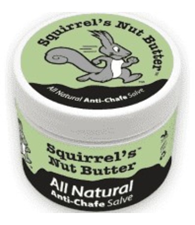 Squirrel Nut Butter Squirrel's Nut Butter 2.0oz Tub