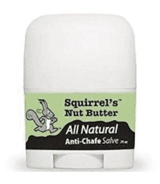 Squirrel's Nut Butter .75oz Stick