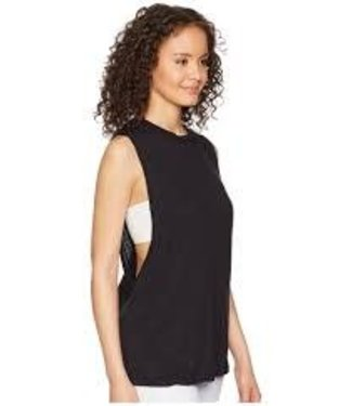 Free People Free People - No Sweat Tank Solid