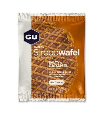 GU Energy Stroopwafel Salted Chocolate