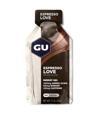 GU Gel Espresso Love