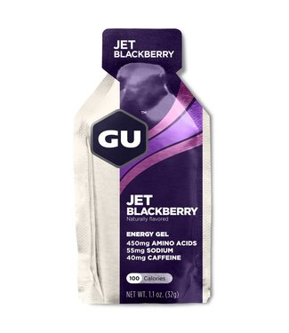 GU GU Gel Jet Blackberry