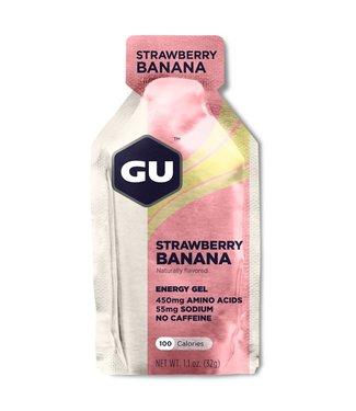 GU Gel Strawberry Banana