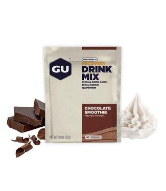 GU Recovery Chocolate Smoothie R-Brew