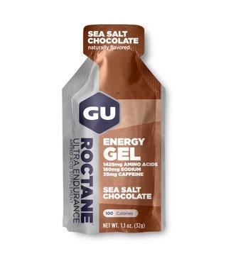 GU Roctane Sea Salt Chocolate
