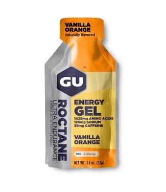 GU GU Roctane Vanilla Orange