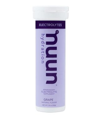 Nuun Hydration Grape