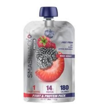 Smashpack Smashpack Mixed Berry