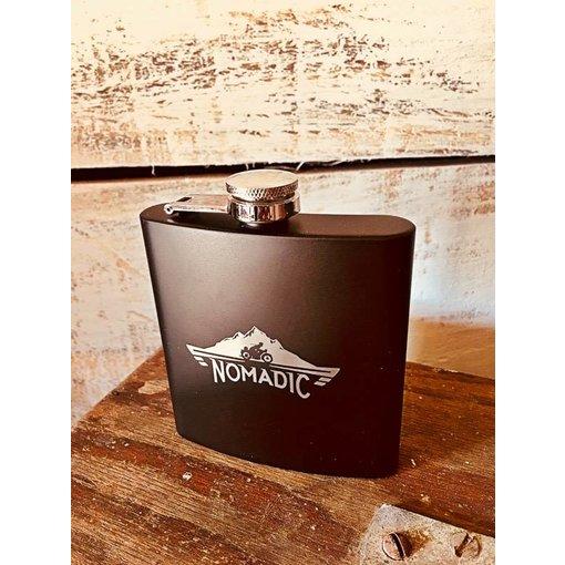Nomadic Flask
