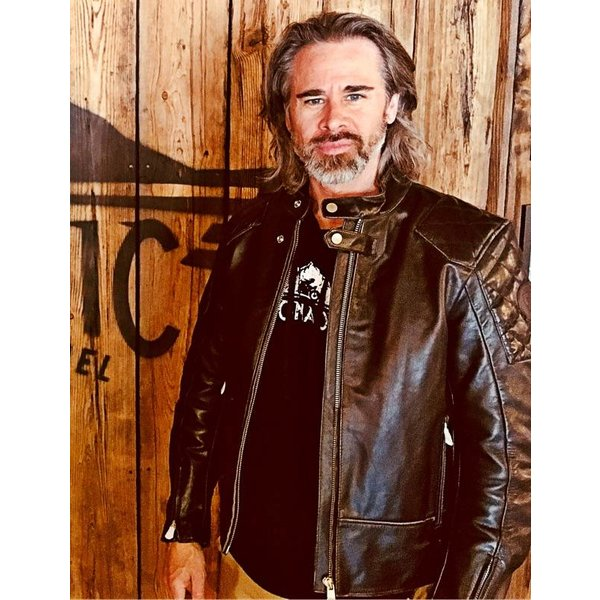 Rev'it! Lane Leather Jacket