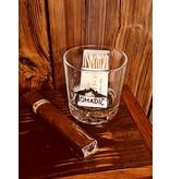 Nomadic Bourbon Glass 8oz