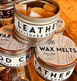 Sawdust & Embers Wax Melt Travel Tin - 7.5oz/12ct