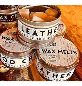 Sawdust & Embers Wax Melt Travel Tin - 7.5oz/12ct