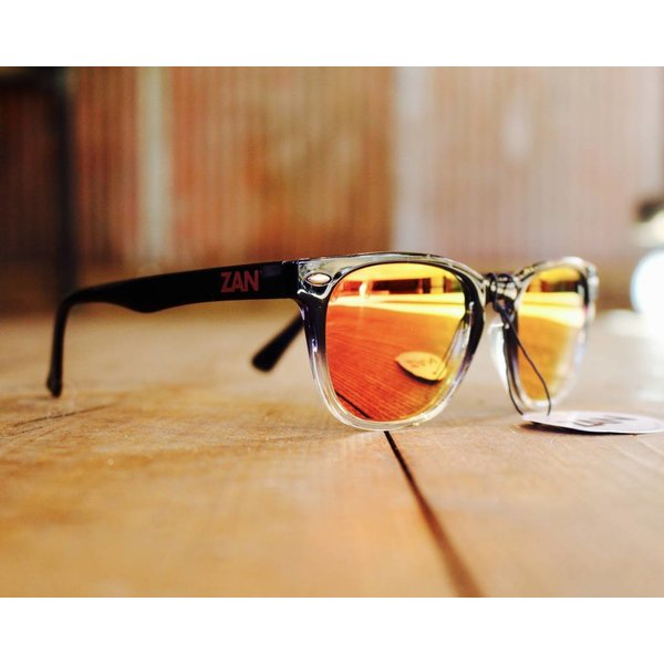 Zan Sunglasses NVS Collection