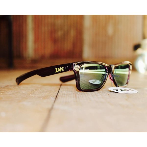 Zan Sunglasses Trendster Collection
