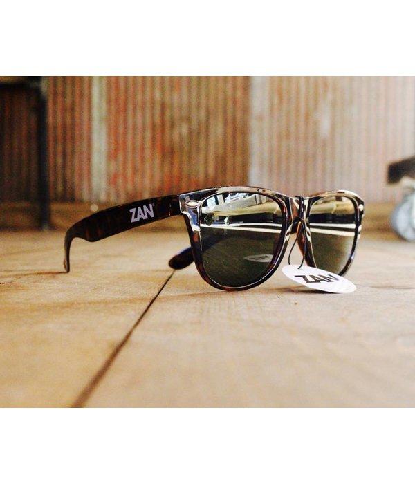 Zan Glasses Minty Collection