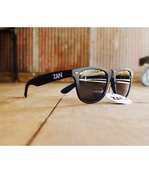 Zan Glasses Minty Collection