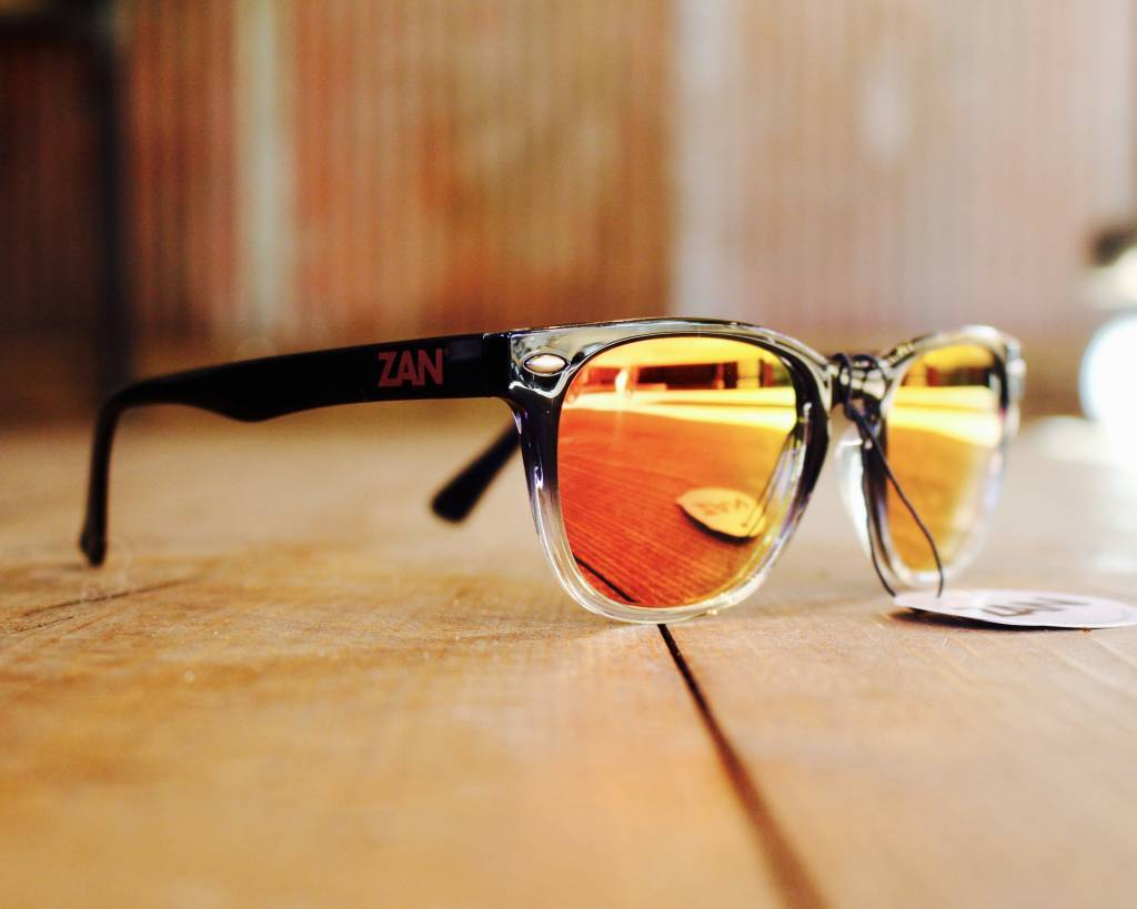 Zan Sunglasses