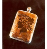 The Sneerwell Sneerwell Flask