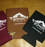 Wholestyle packaging Nomadic Koozie