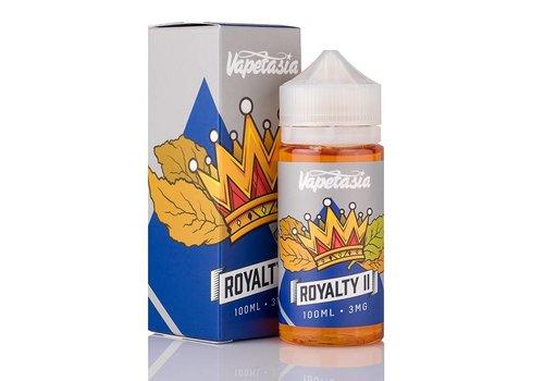 Vapetasia - Royalty II